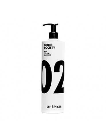 02 Rich Color Shampoo 1000 ml
