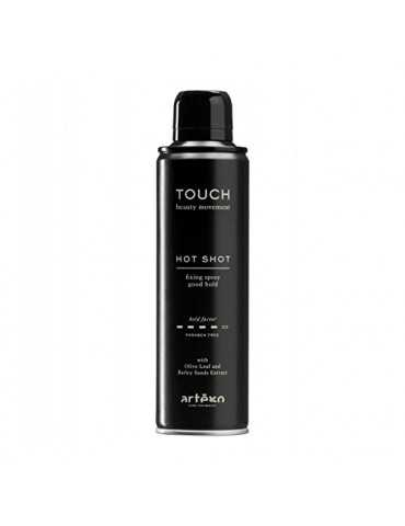 Hot Shot Touch Lacquer 250 ml