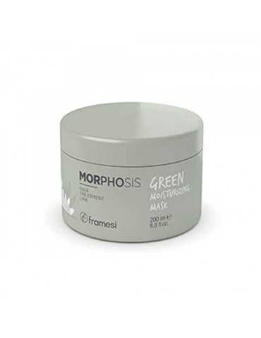 Green Moisturizing Mask 200 ML
