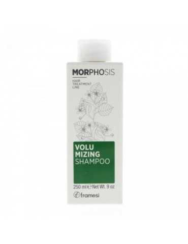 Volumizing Shampoo 250 ML