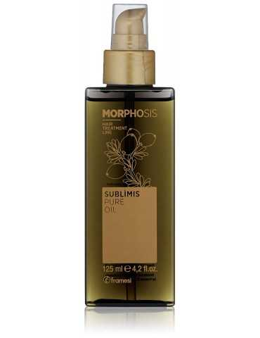 Sublìmis Pure Oil 125 ML