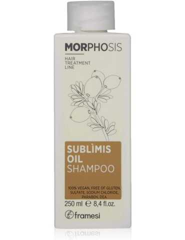 Sublìmis Oil Shampoo 250 ML