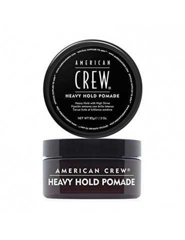Heavy Hold Pomade 85 G