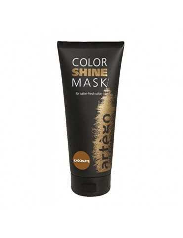 Color Shine Mask Chocolate...