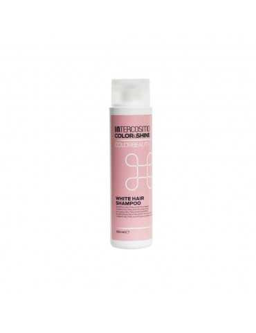 White Hair Shampoo 300 ML