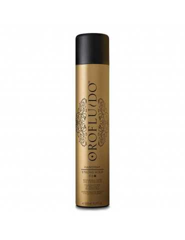 Strong Hold Hairspray 500 ML