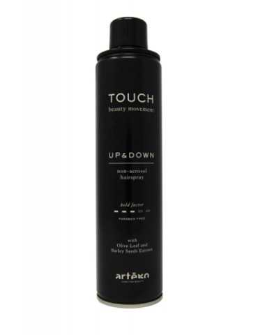 Touch Up & Down 400 ML