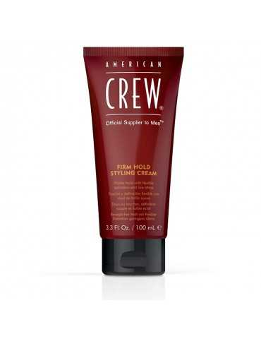 Firm Hold Styling Cream 100 ML