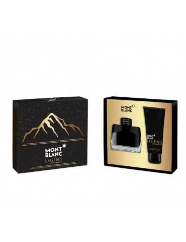 Legend Cofanetto Eau de...