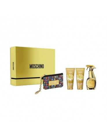 Moschino Fresh Gold EDP 100...
