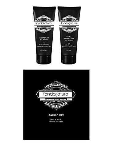 Fondonatura Barber Kit