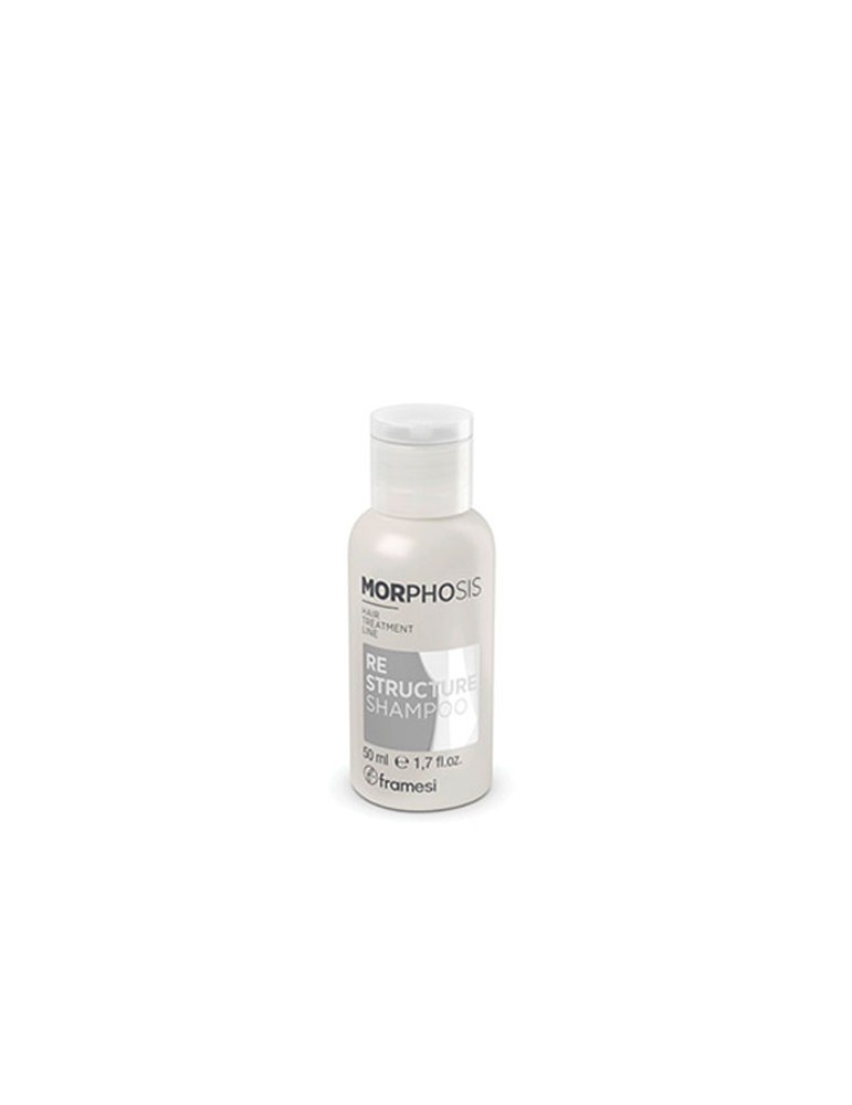 Framesi Re Structure Shampoo 50 ML 8032505878459 Framesi Shampoo 11,00 €