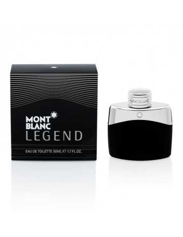 Mont Blanc Legend Men 50 ML 3386460032698 Mont Blanc Parfums 46,50 €