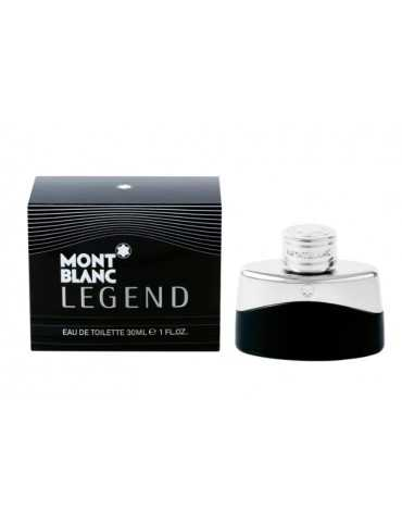 Mont Blanc Legend Men 30 ML 3386460032704 Mont Blanc Parfums 36,50 €