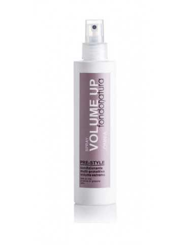Fondonatura Spray Volume Up 200 ML 8038593280204 Fondonatura Creme & Spray 21,50 €