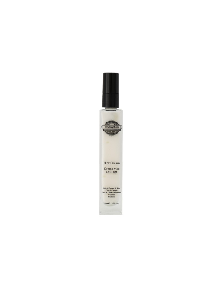 Fondonatura H72 Cream 50 ML 8038593600309 Fondonatura Creme & Spray 29,90 €